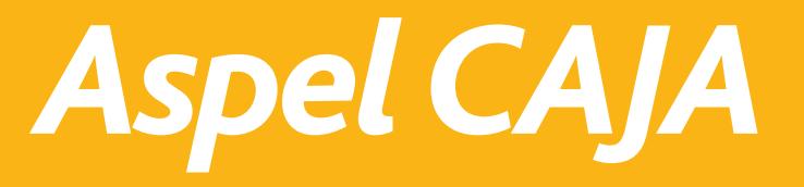 Aspel caja logo