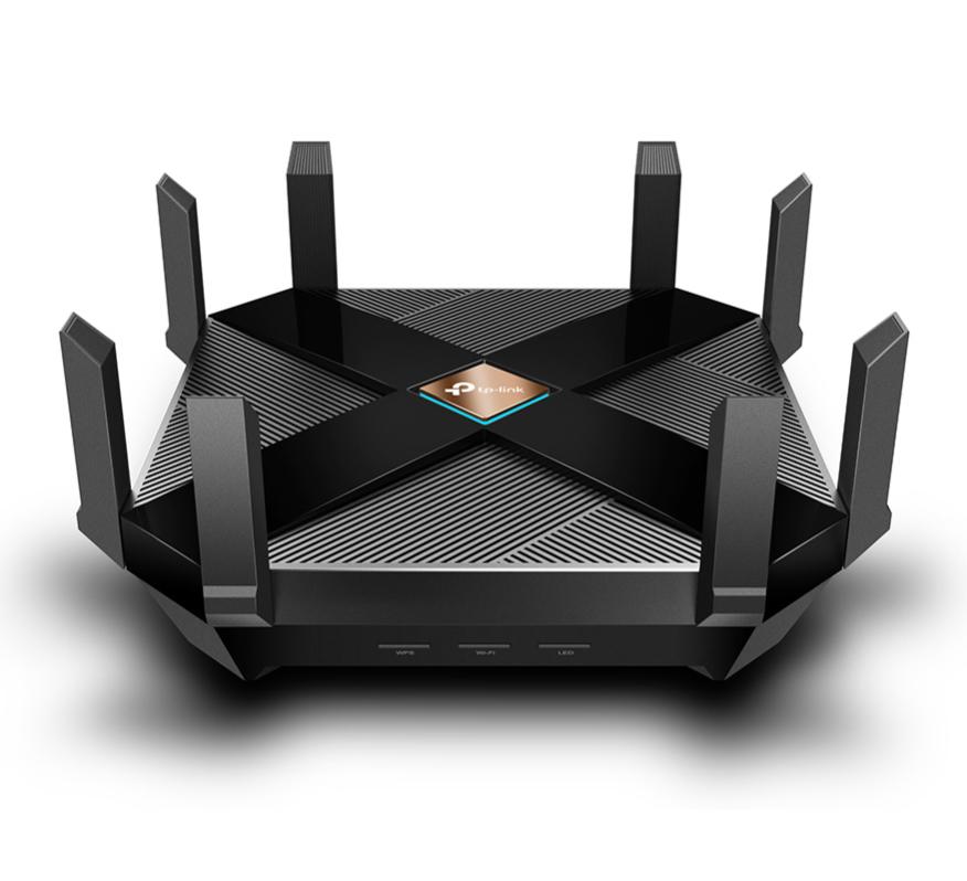 Router inalambrico
